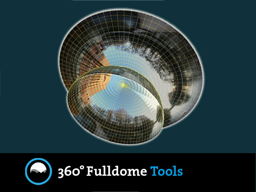 360° Fulldome.Tools