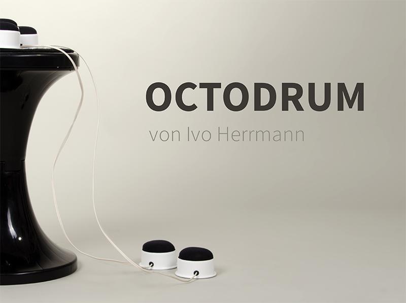 Octodrum