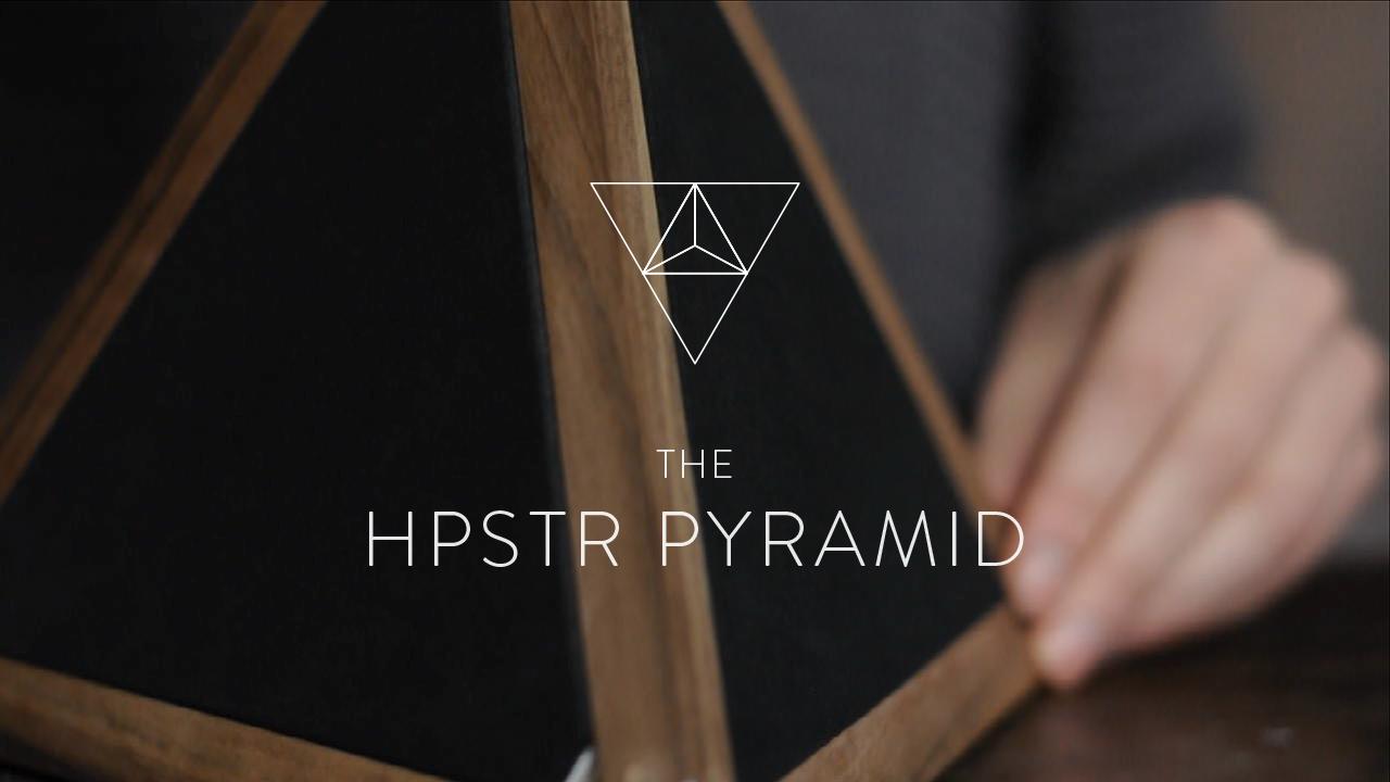 HPSTR PYRAMID