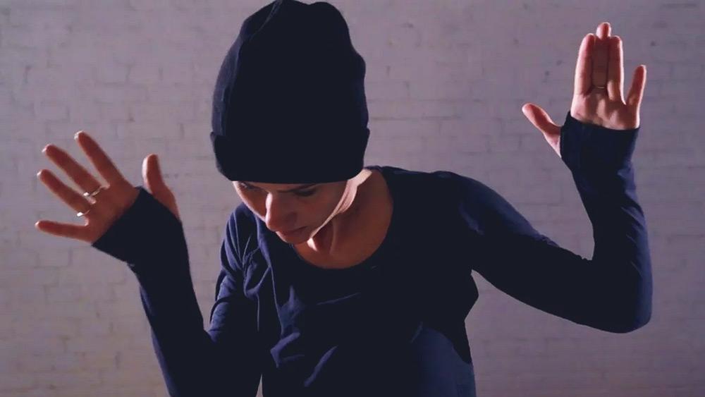 Dance Machine - Interactive Dance Performance