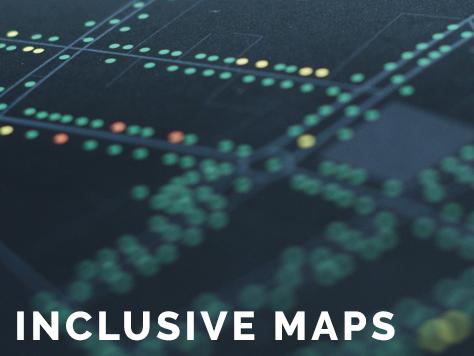 Inclusive Maps