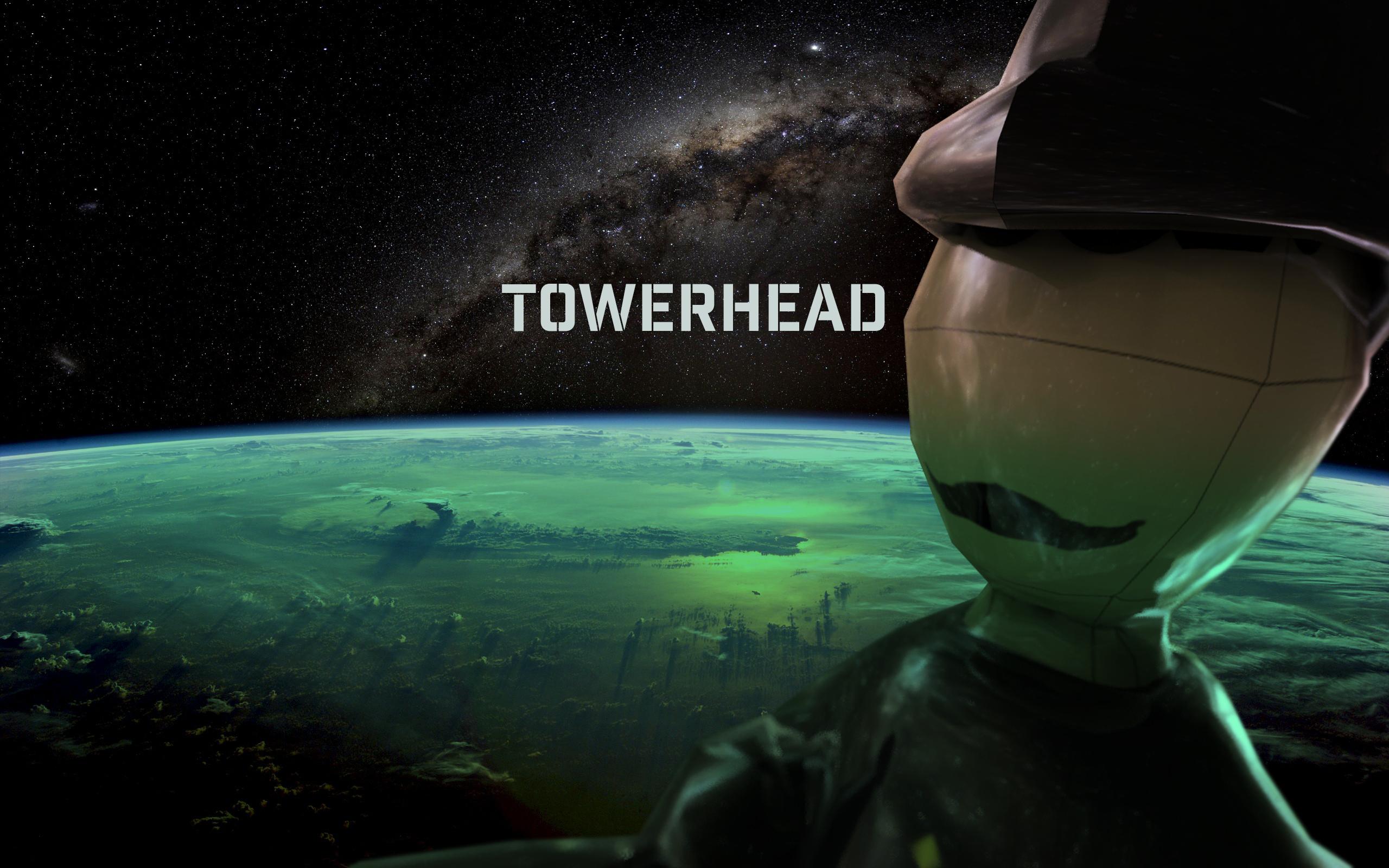 TowerHead