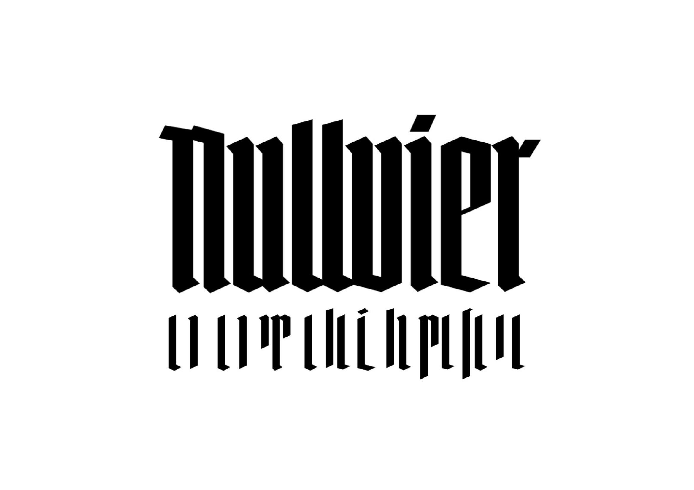 MotionBasis.01: Dynamic Type | Nullvier