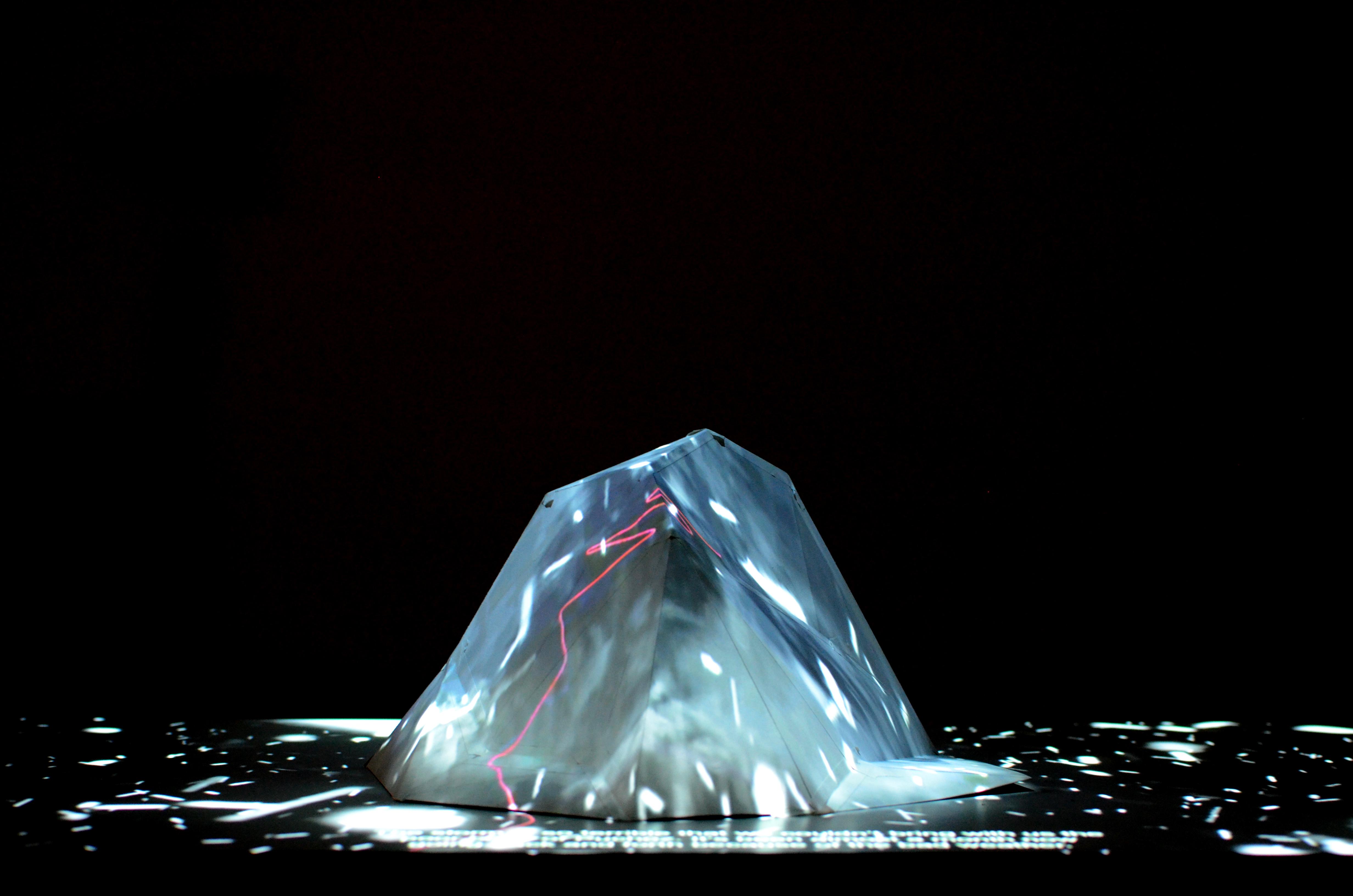 Wetterobjekt K2