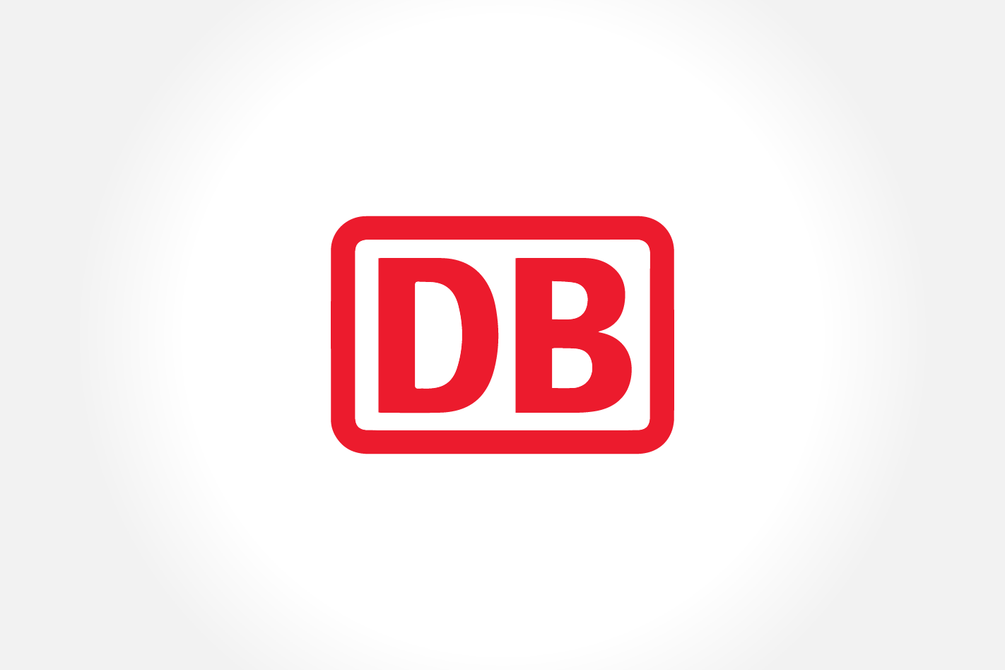 Fahrkartenautomat der Deutschen Bahn