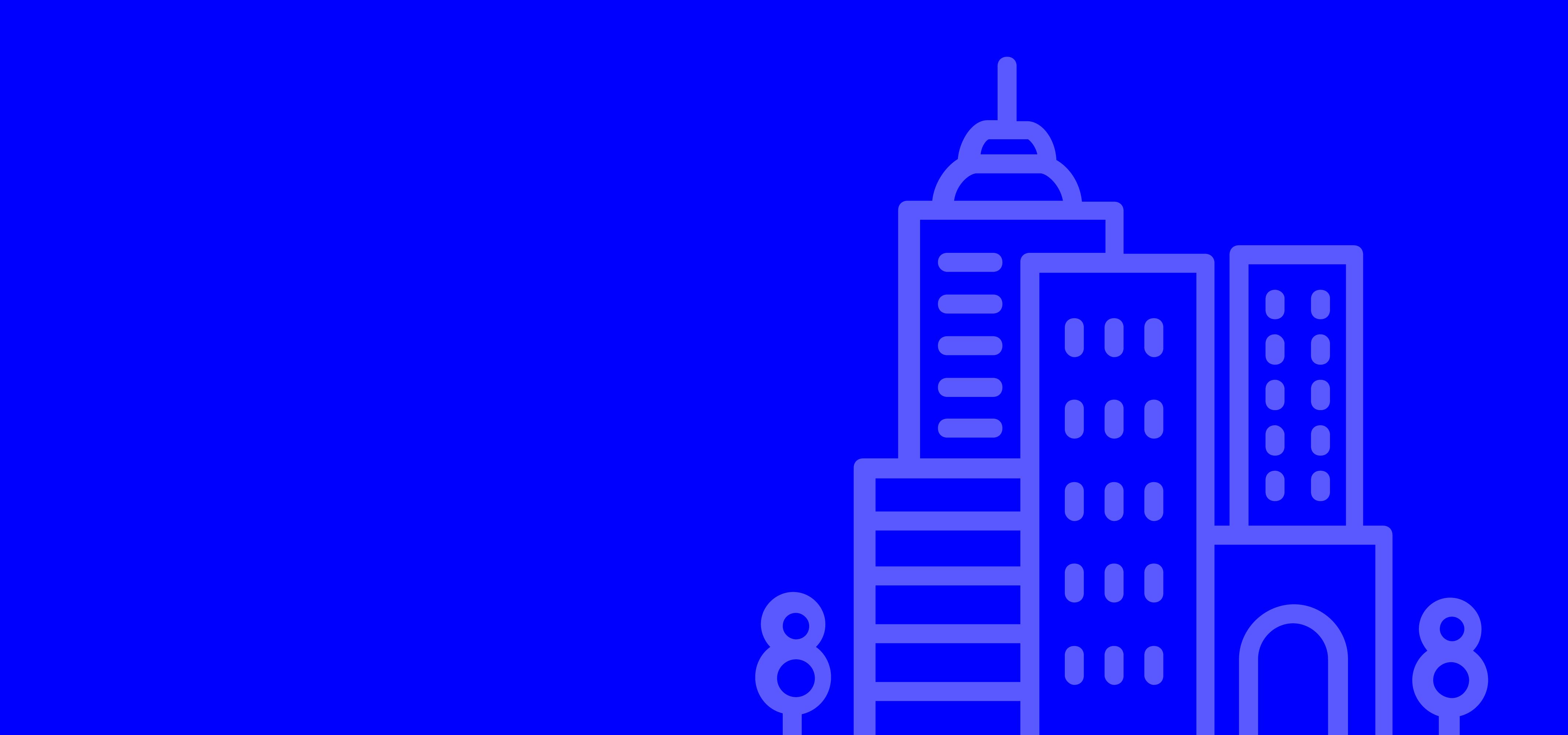 Verwaltung und Smart City Interfaces