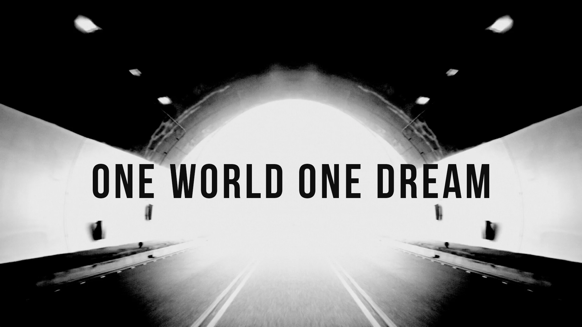 Titelsequenz One World One Dream
