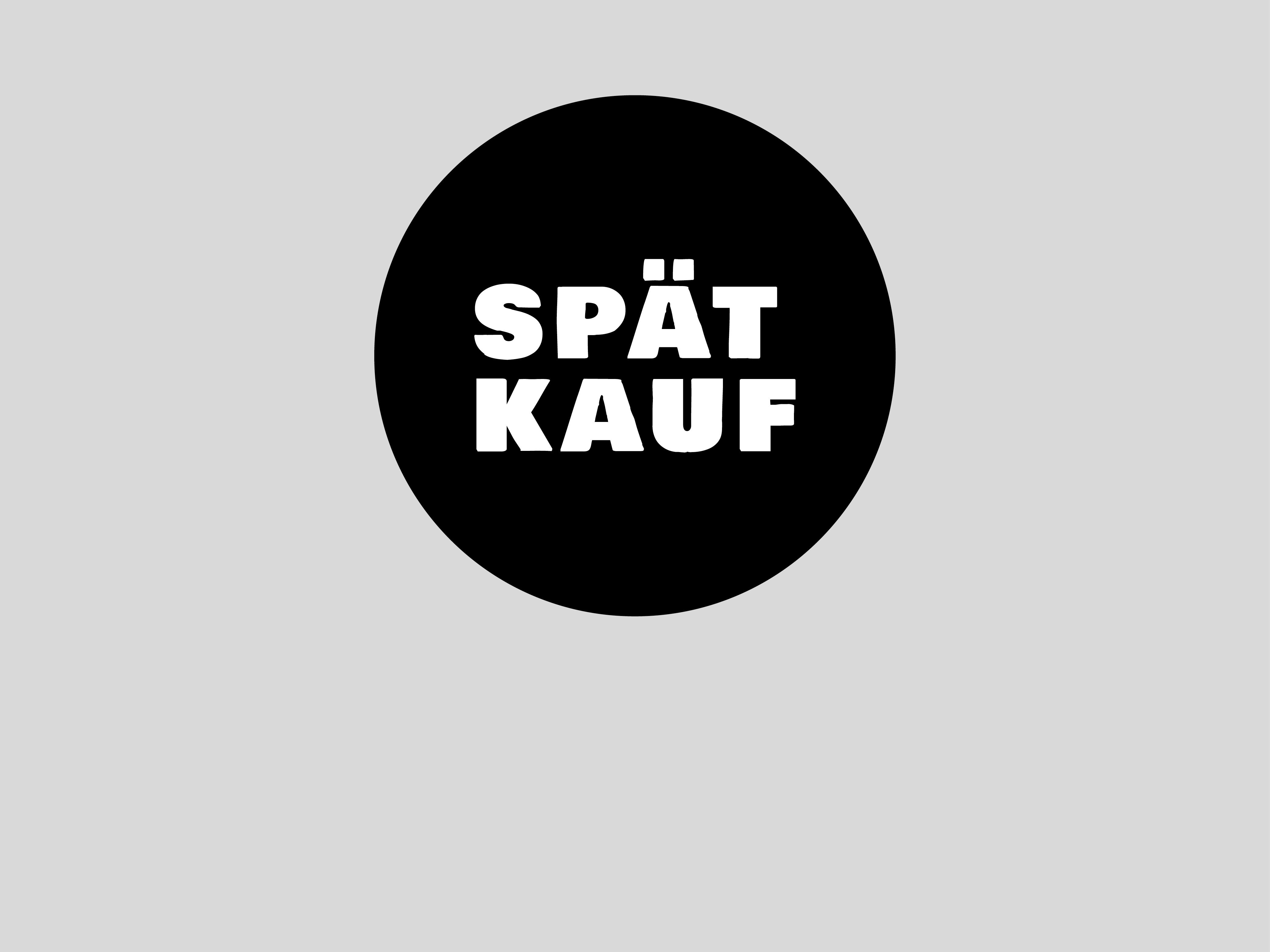 SPÄTI – Kennzeichen eines Ladentypus