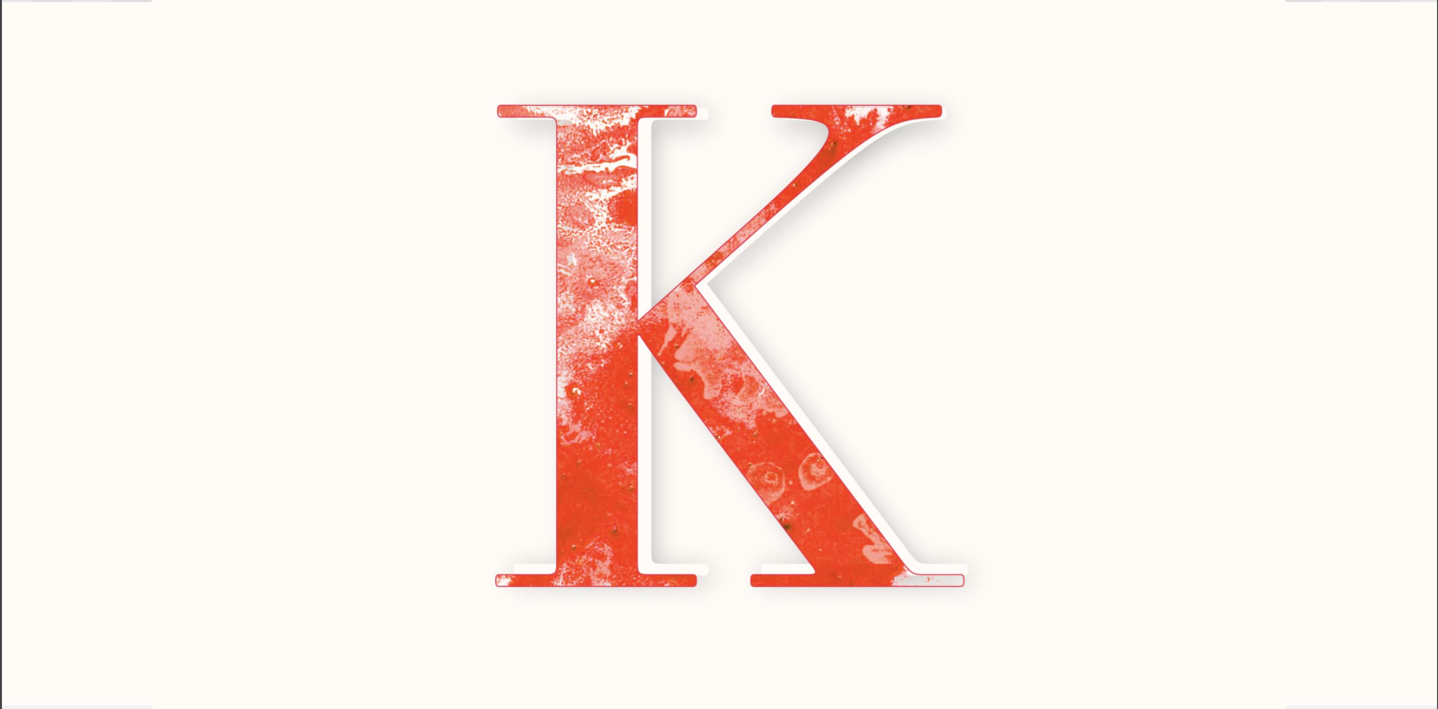 Der Blog mit dem K