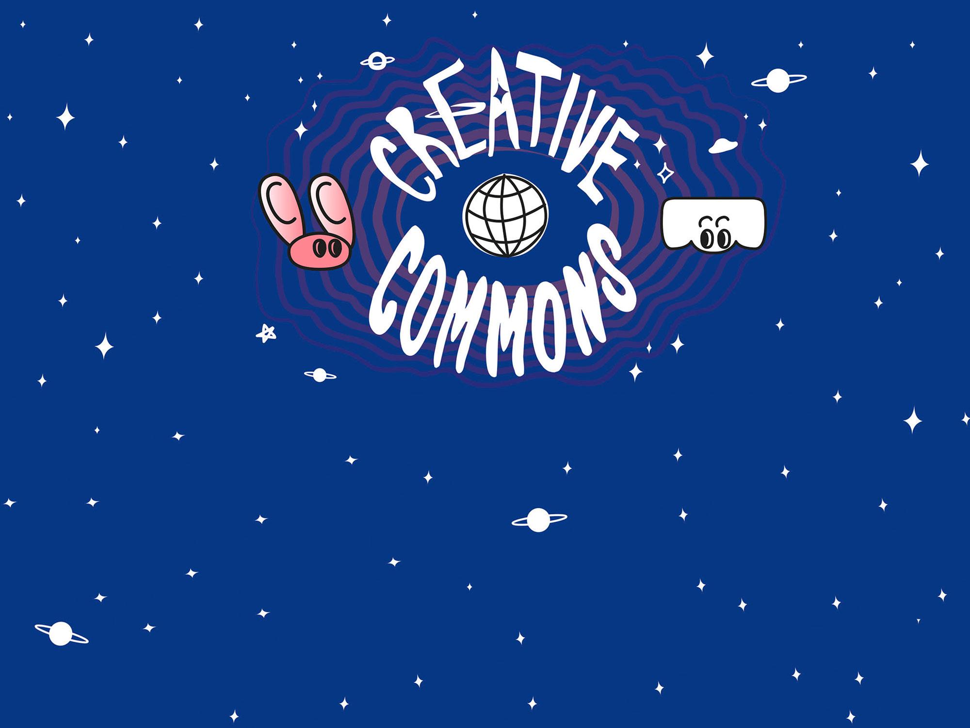 Creative Commons für schöpfende Gestalter*innen