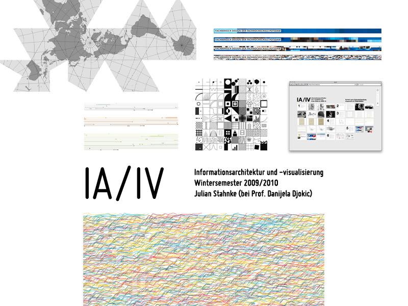 IA/IV 2009/2010 – Julian Stahnke