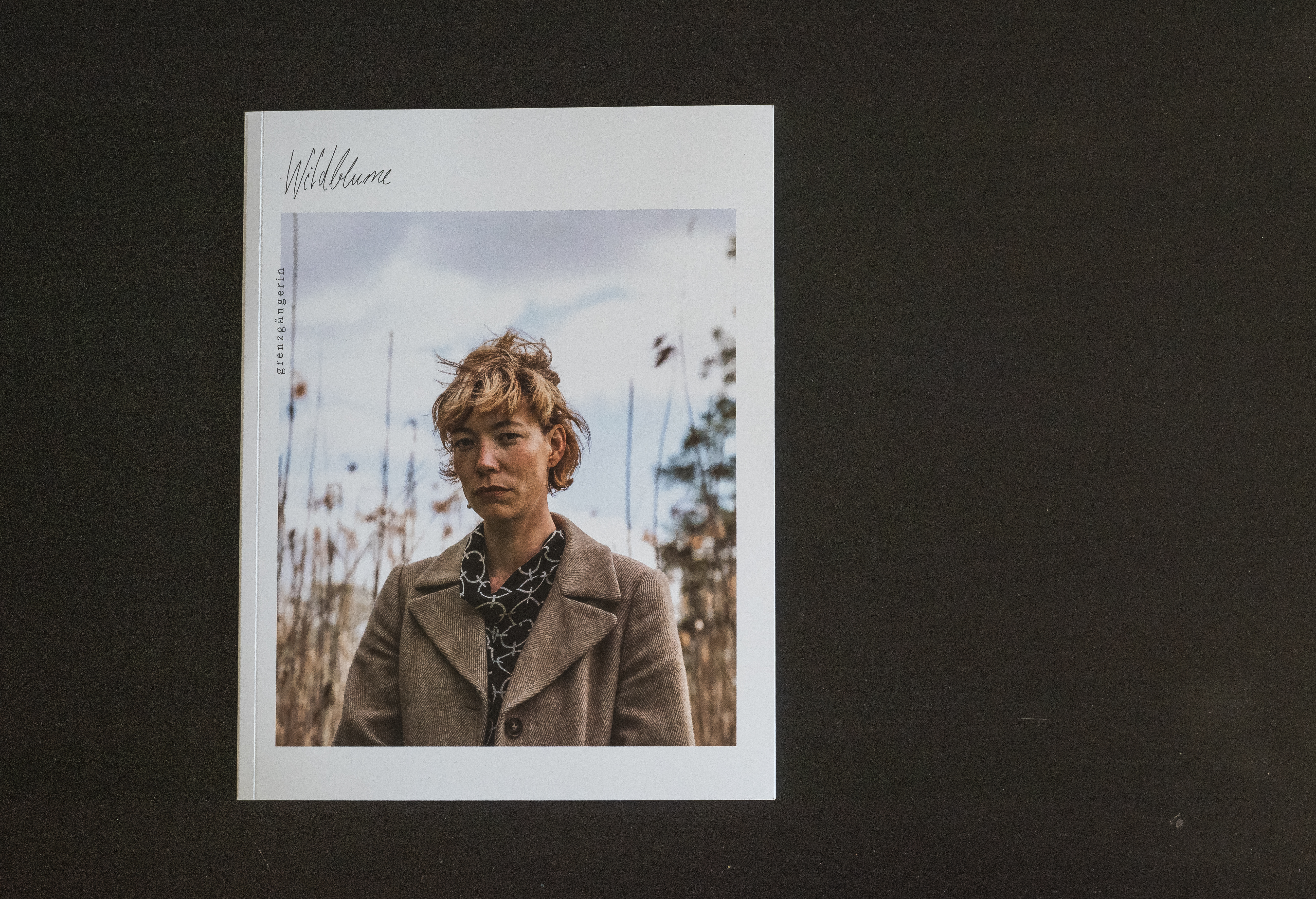 Wildblume Magazin