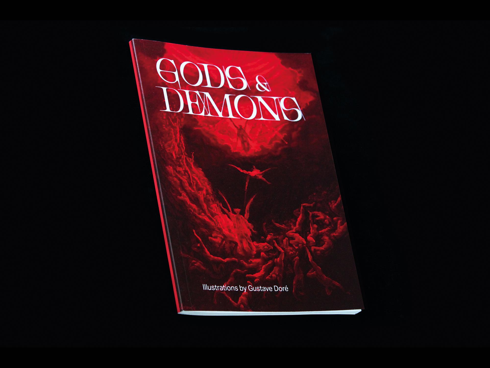 Gods & Demons
