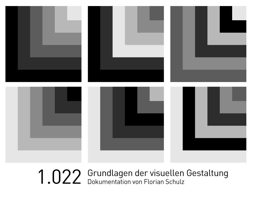 Grundlagen der visuellen Gestaltung von Florian Schulz