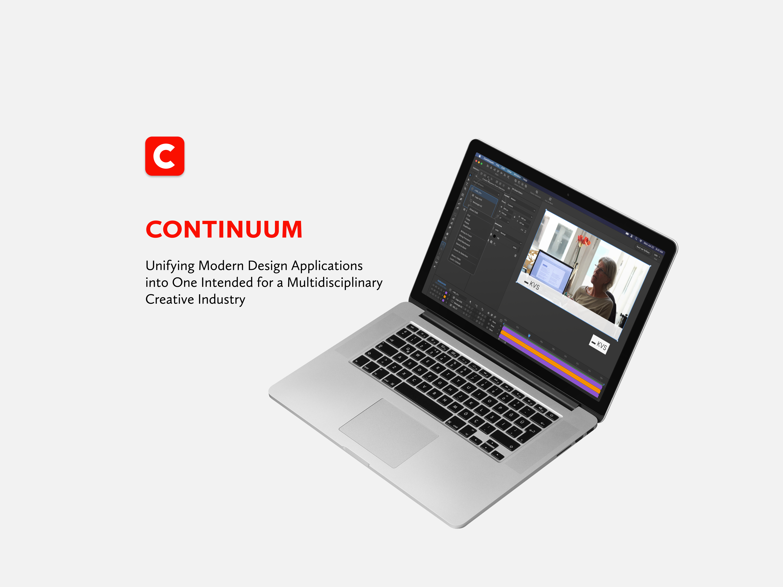 Continuum (Bachelor thesis • ID)