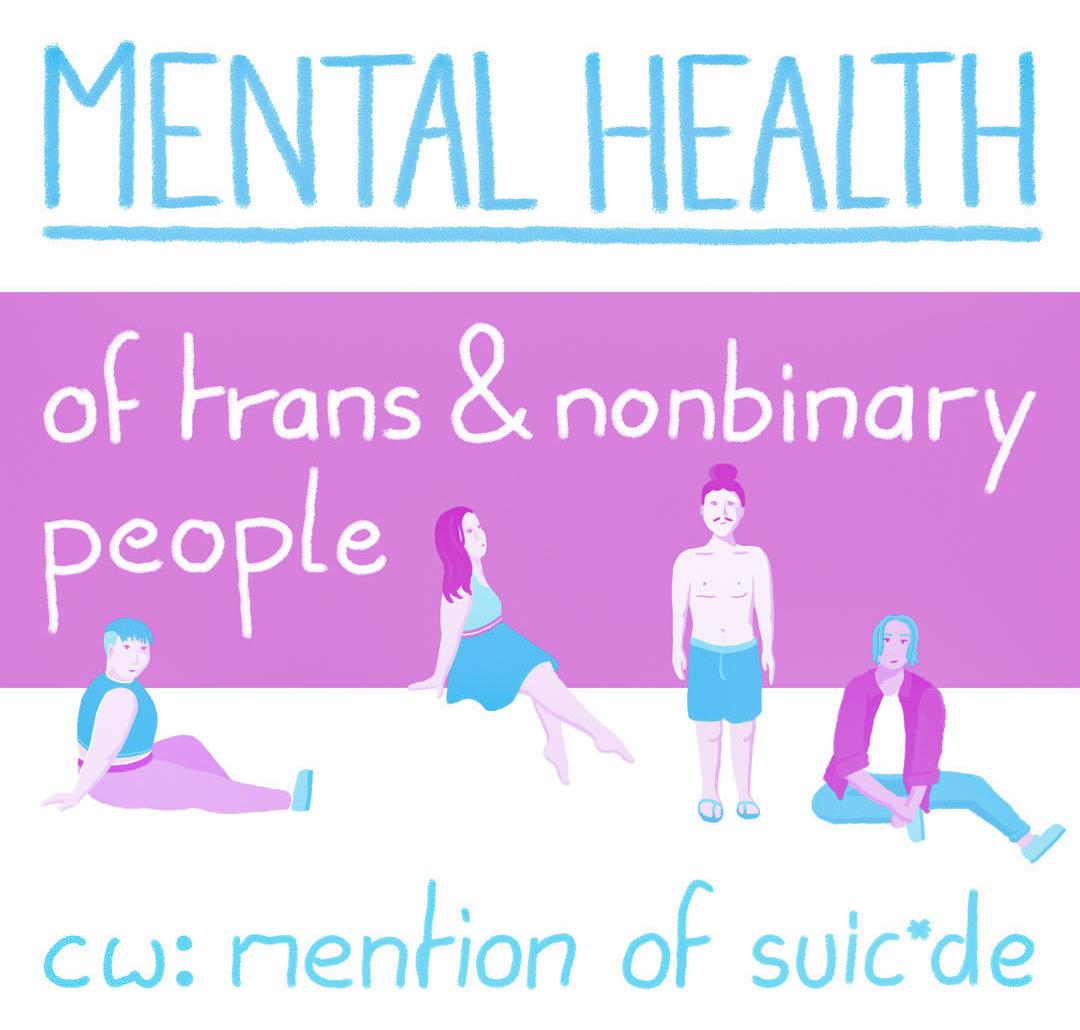Trans Mental Health