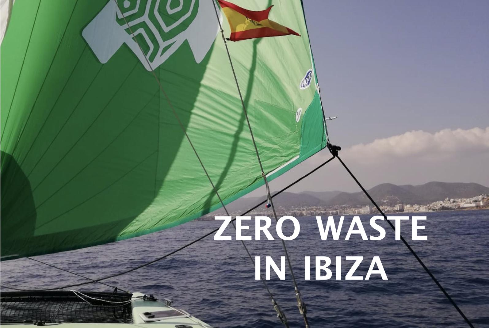 Zero Waste in Ibiza