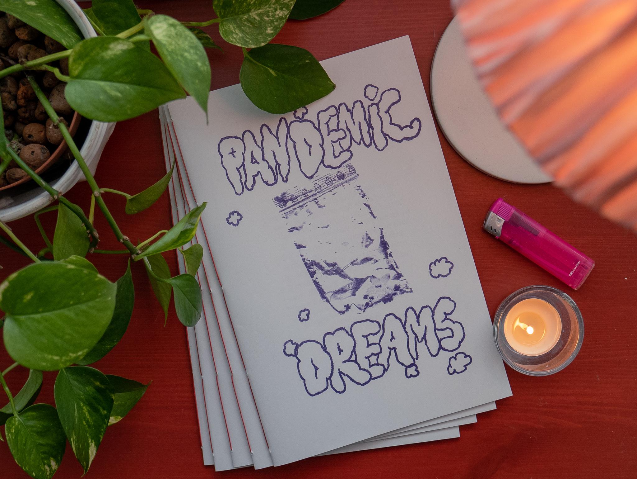 Pandemic Dreams Dokumentation