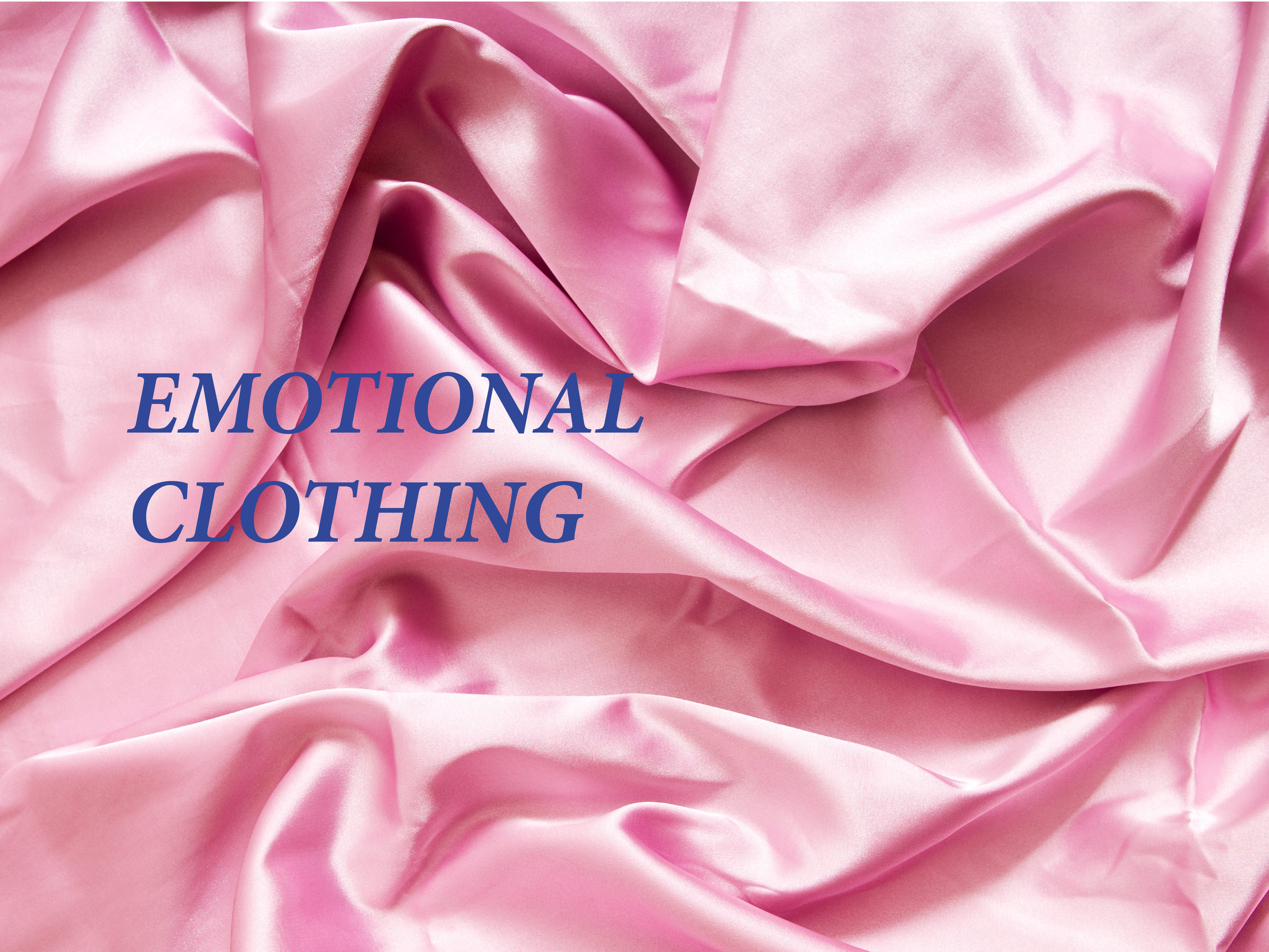 Emotional Clothing