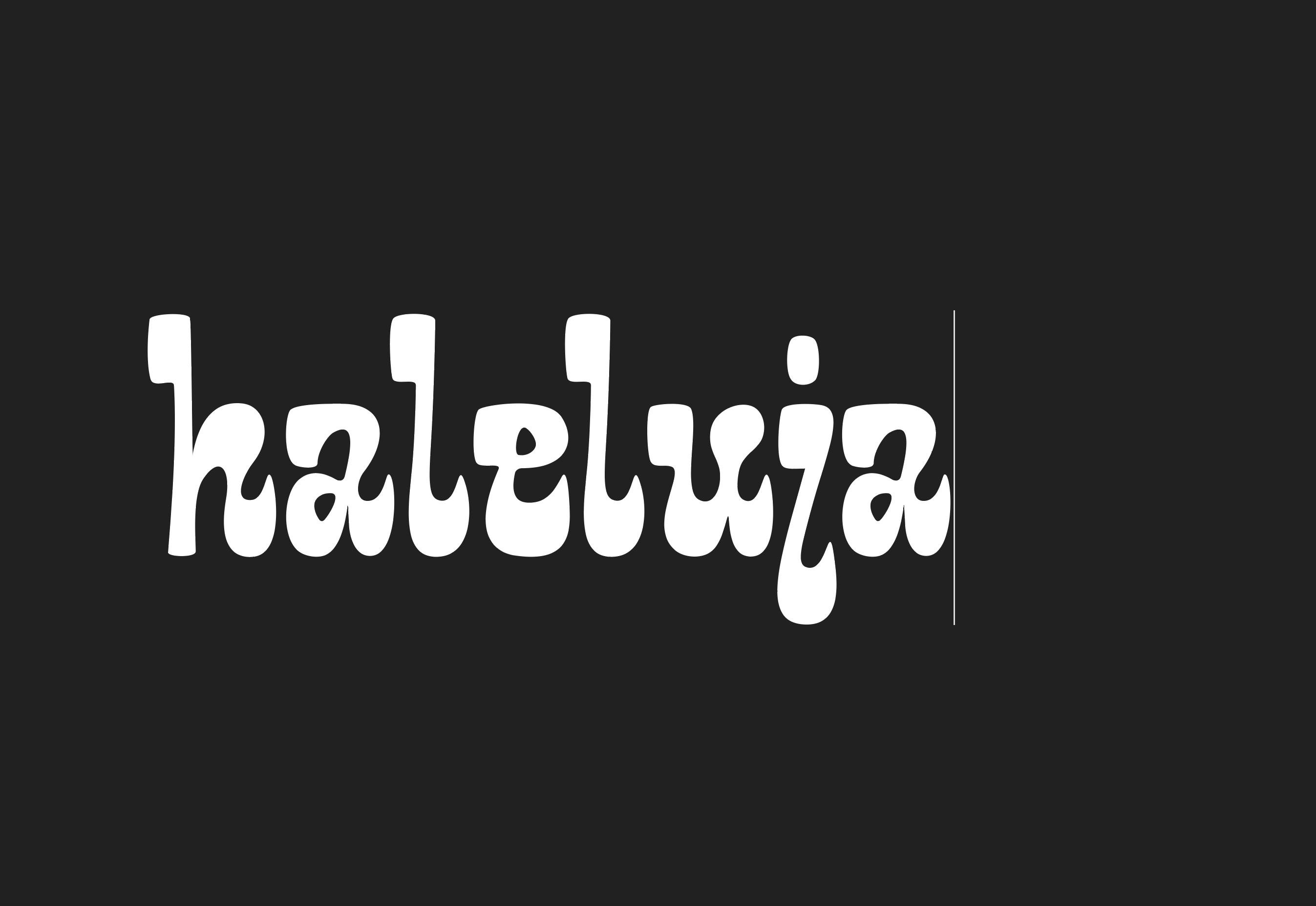A Font is Born
