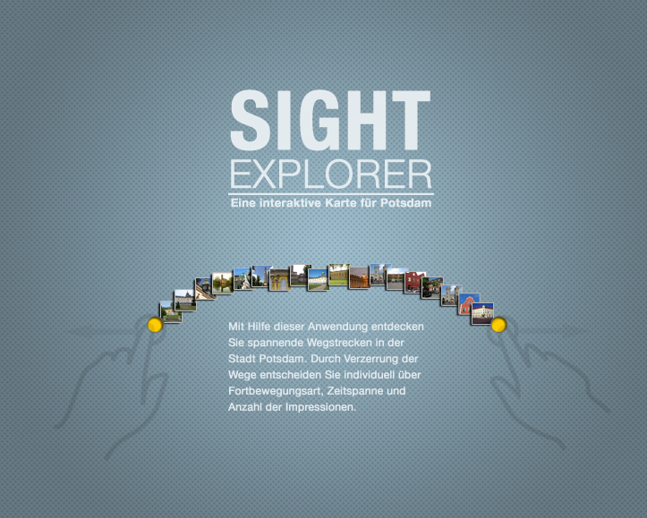Sight Explorer