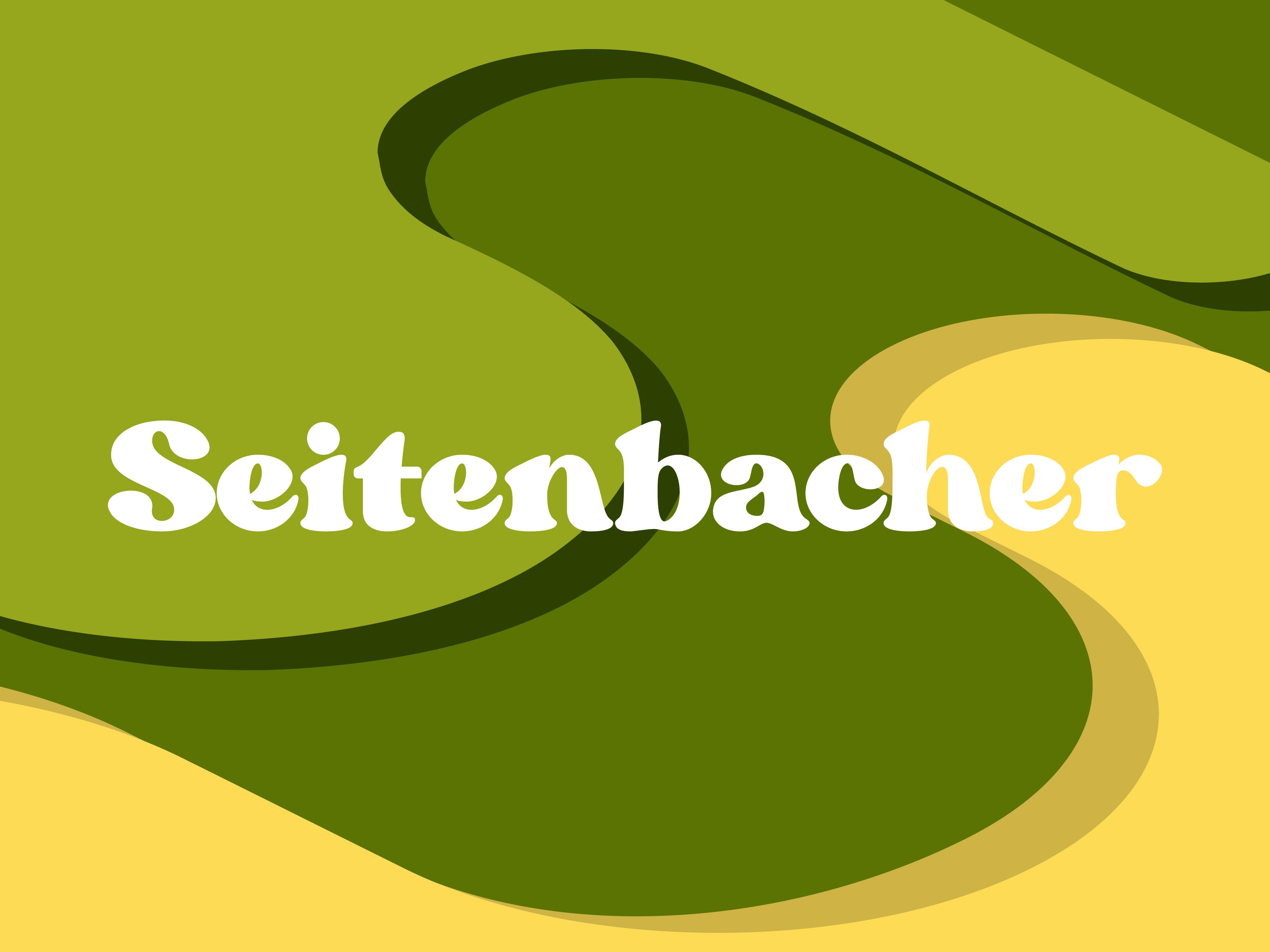 Re-Design: Seitenbacher