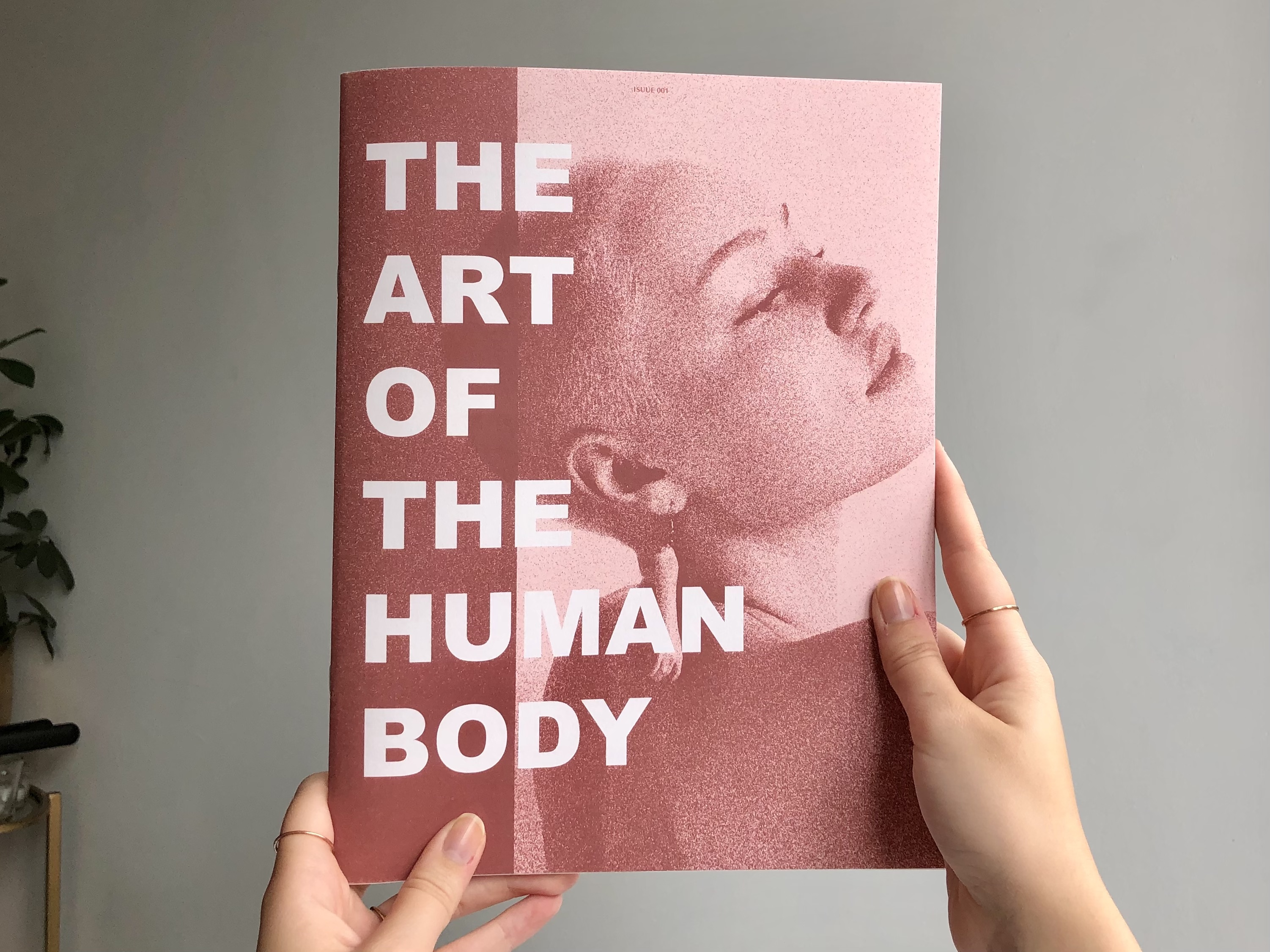The Art of the Human Body