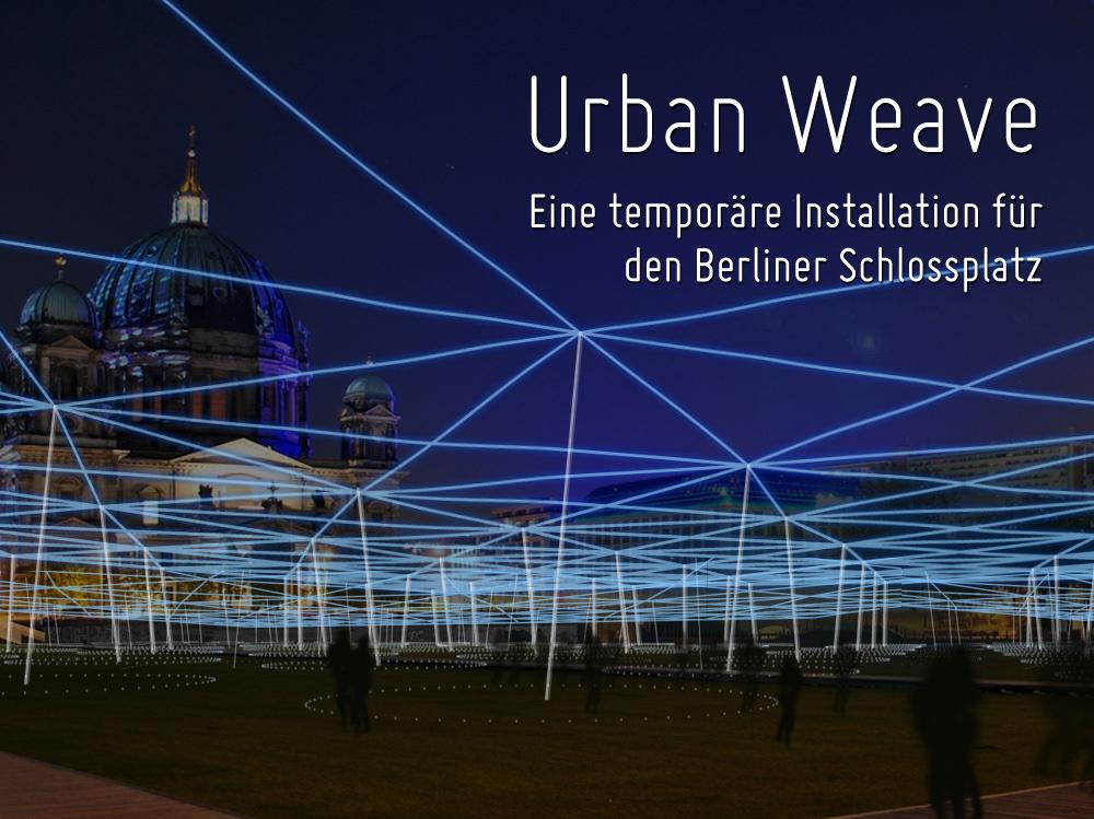 Urban Weave