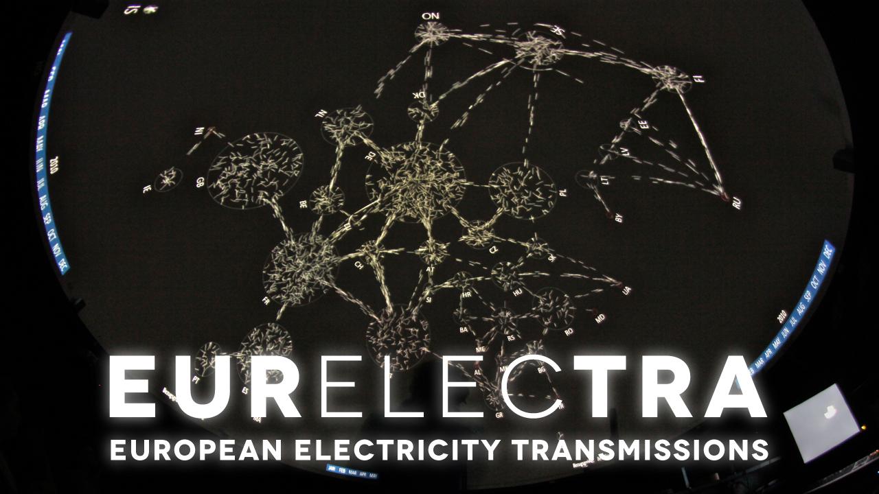 EurElecTra - European Electricity Transmissions