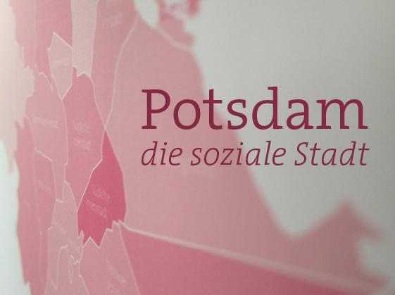 Potsdam – Die soziale Stadt