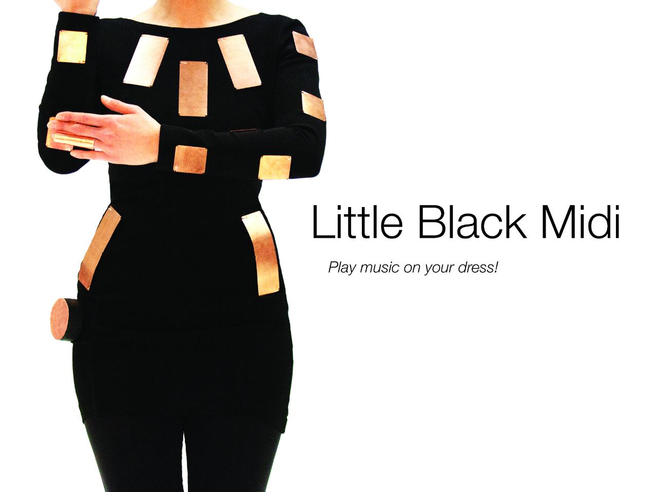 Little Black Midi
