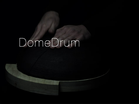DomeDrum