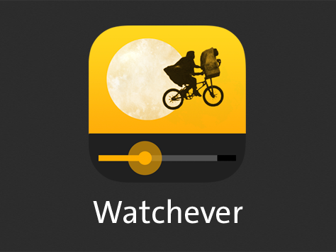 Watchever—App Redesign and Experience enhancements for iPhone 5s and Playstation 3