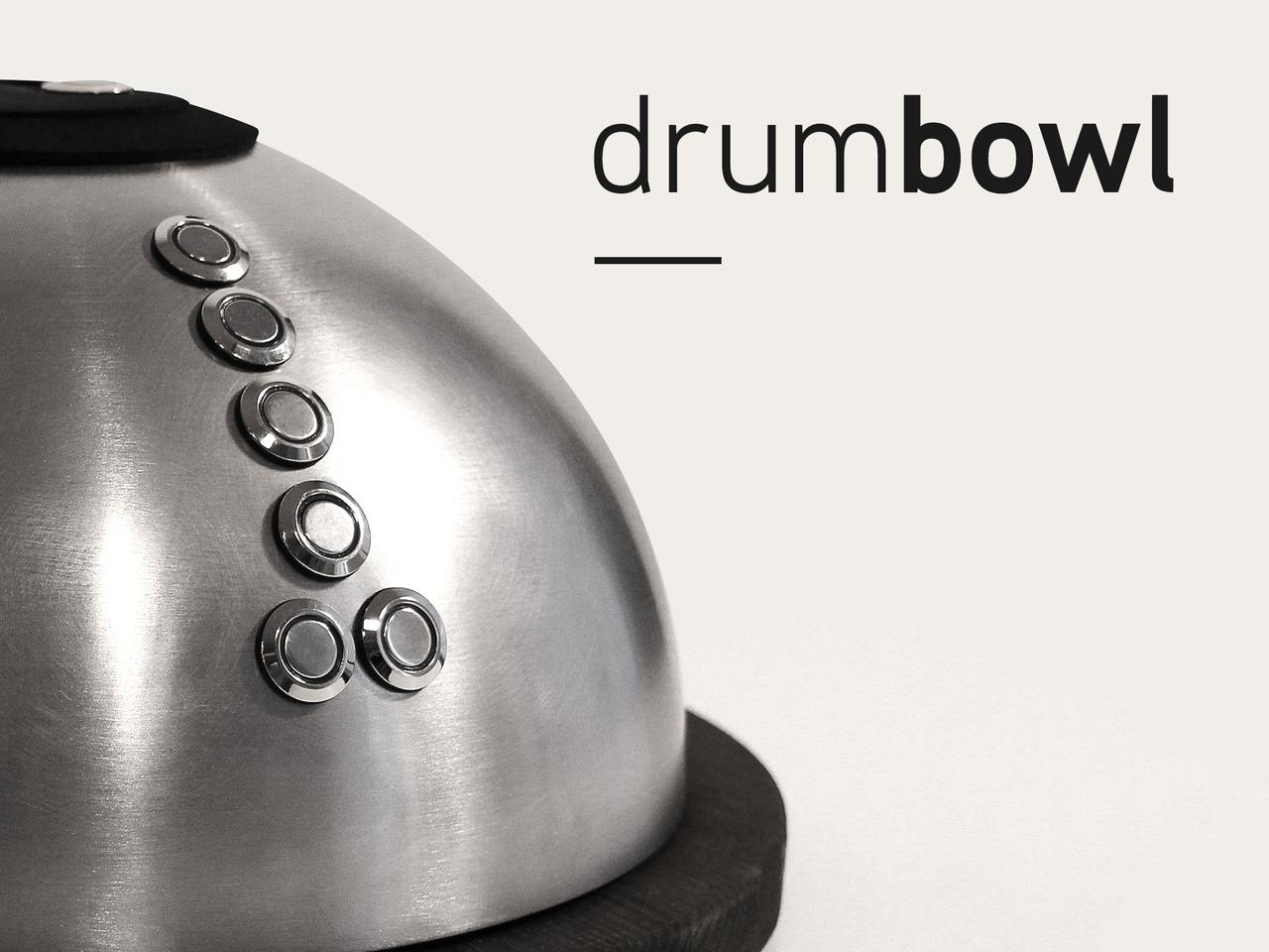 DrumBowl