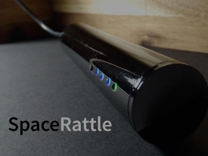 SpaceRattle