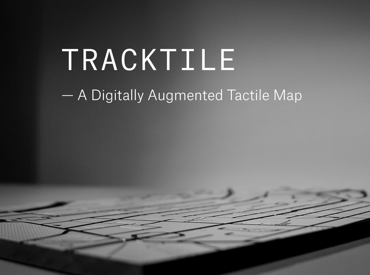 Tracktile