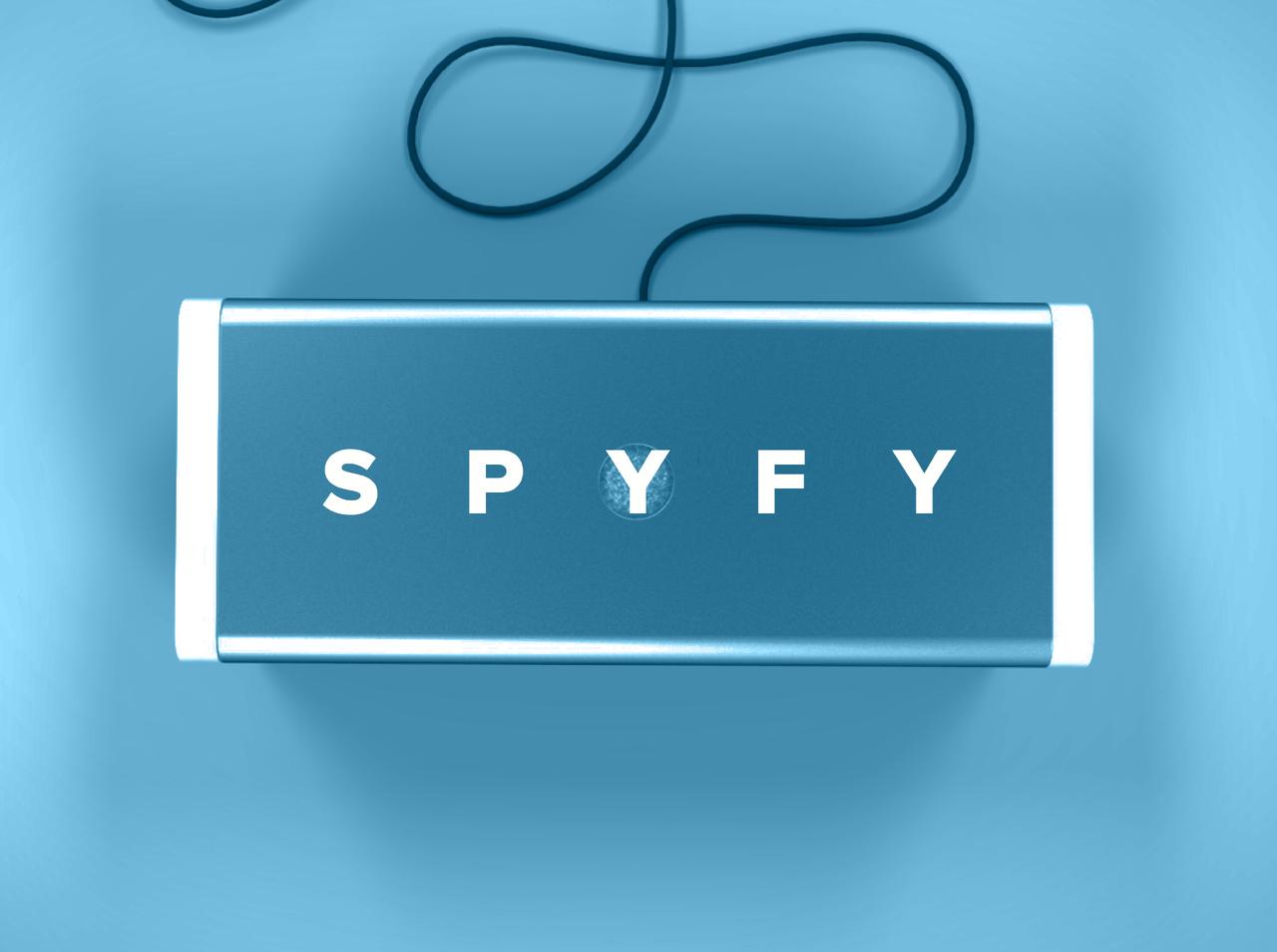 Spyfy