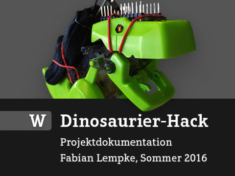 Projektdokumentation: Interface Werkstatt Blockseminar (Copper Turtle)