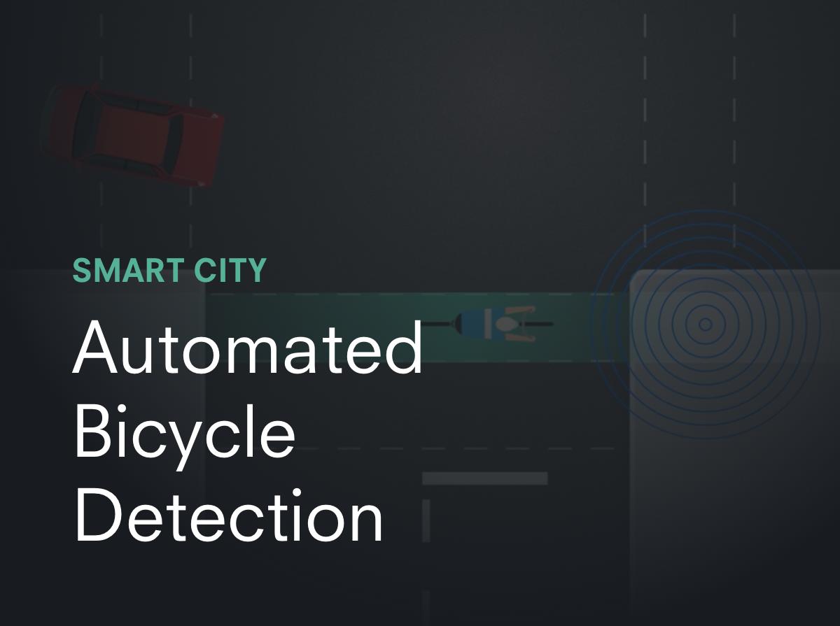 Smart City: Mehr Sicherheit für Radfahrer