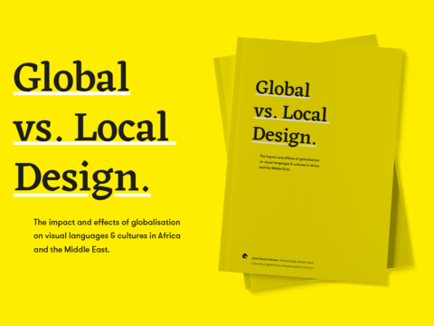 Global vs. Local  Design