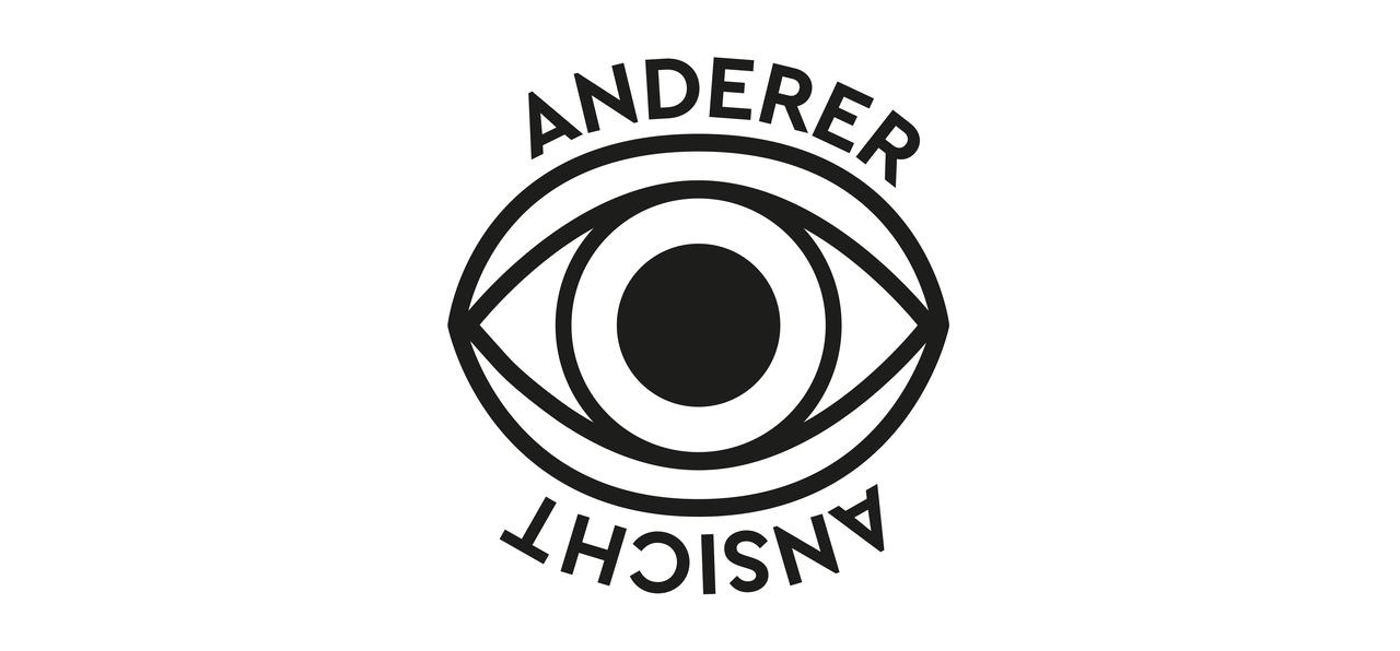 ANDERER ANSICHT // ANSICHT ANDERER
