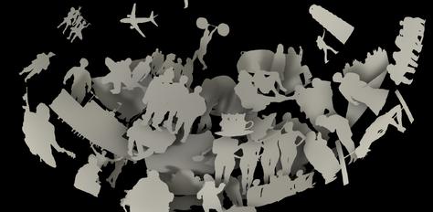 360°-Dome-Showreel 2010 – 2018