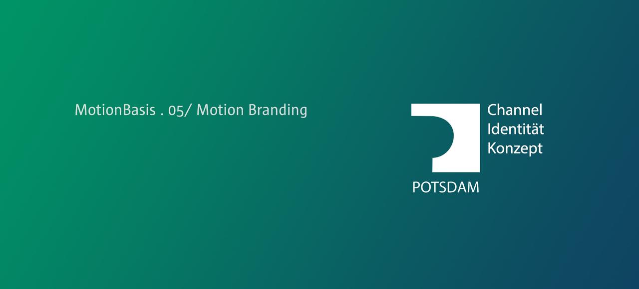 Motion Branding_Potsdam tv