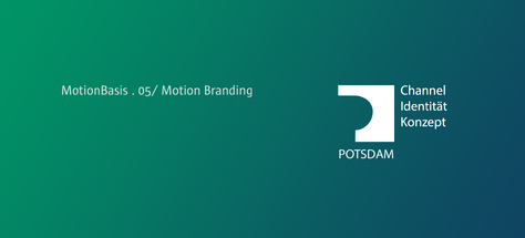 Motion Branding_Potsdam tv