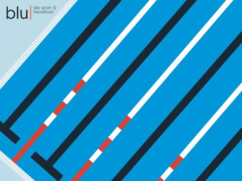 Redesign blu Corporate Design
