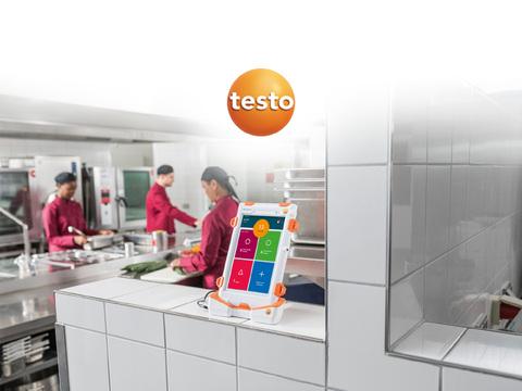 Praktikumsbericht zu Testo SE & Co. KGaA Software Solutions Berlin