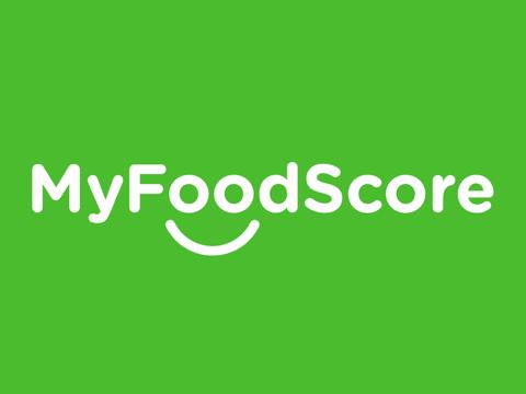 MyFoodScore AR