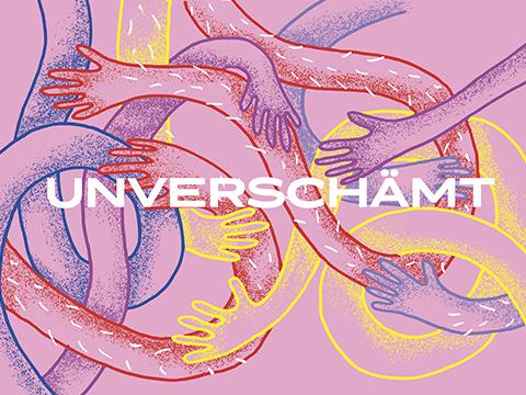 Sexuelle Aufklärung für Erwachsene. Kann visuelle gestaltung sexuelle Schamhaftigkeit lösen?