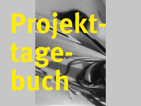 Projekttagebuch - Architektur des Tages