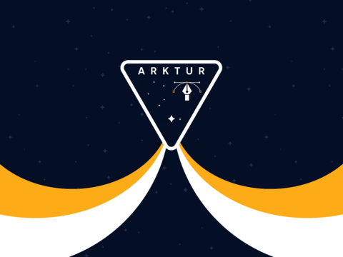ARKTUR - Markenstrategische Überlegungen zu staatlichen europäischen Raumfahrtagenturen